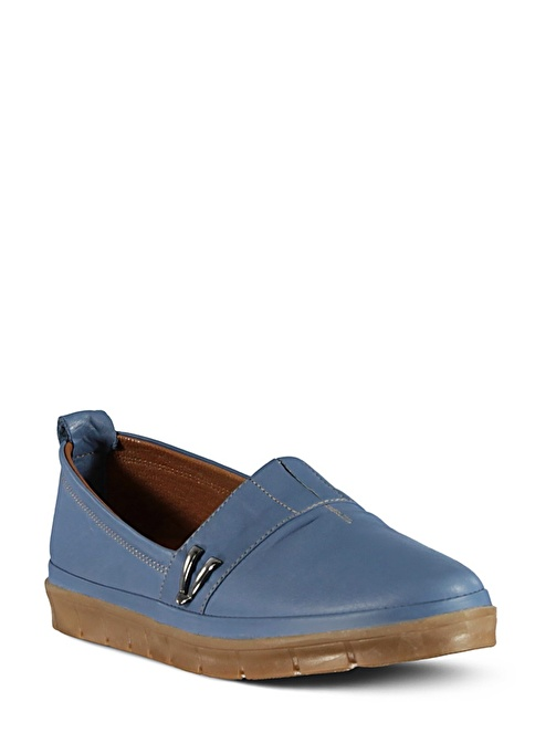 Marjin Ayakkabı Mavi